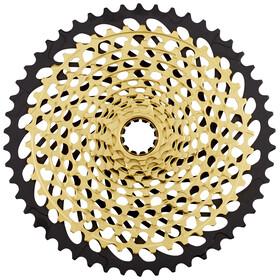 SRAM XG-1299 Eagle Kassette 12-fach gold
